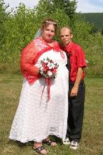 redneck marriage
